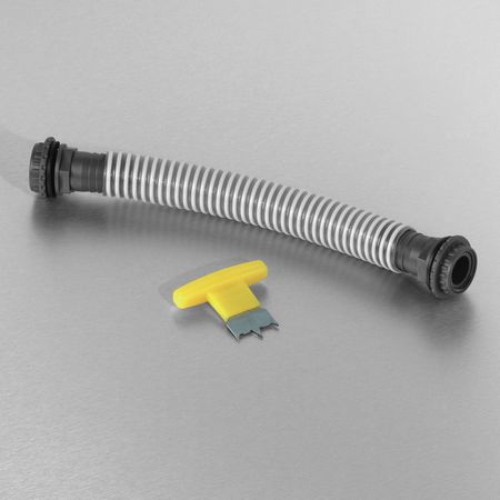 Regentonnenverbinder 52 mm Set für Regentonnen