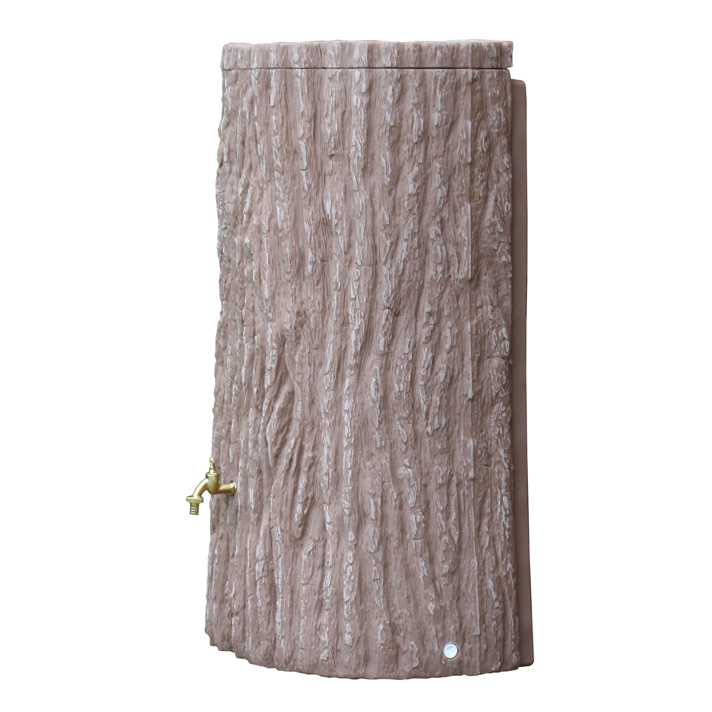 regenwassertonne evergreen lite 300l hbr. Black Bedroom Furniture Sets. Home Design Ideas