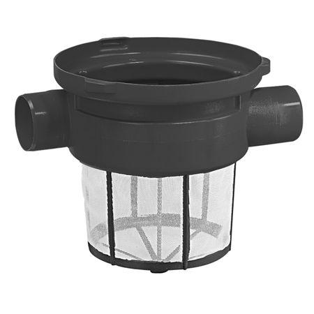 Kunststoffzisterne Twinbloc inkl. Korbfilter-Set Basic – Bild 2