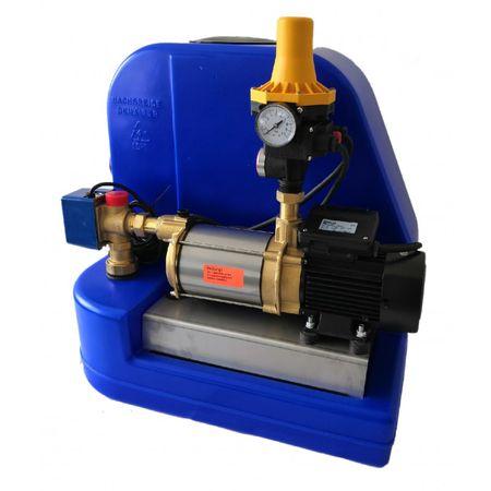 Regenwasserwerk Blue Box 2-30