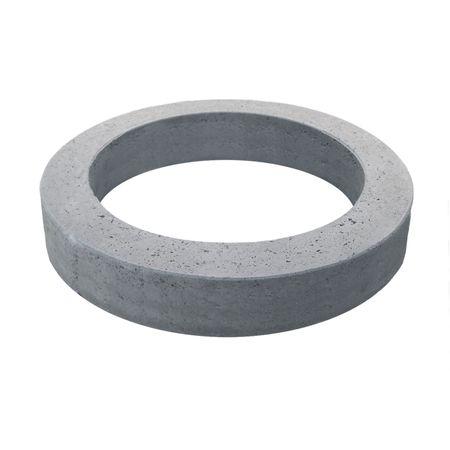 Ausgleichsring 10 cm aus Beton