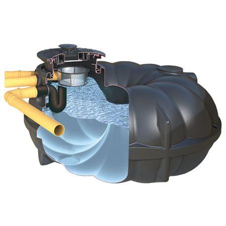 Regenwassertank Zisternen NEO ECO – Bild 3