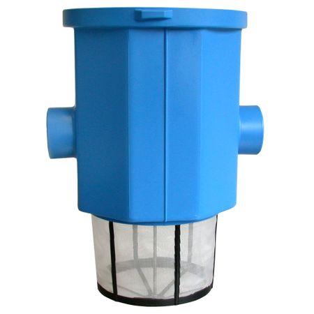Regenwasserfilter Simplexfilter SPF mit Kunststoffkorb – Bild 2