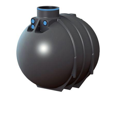 Rewatec BlueLine II 5200 Liter ohne Deckel