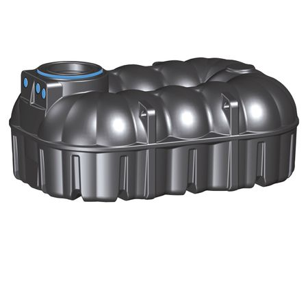 Kunststoffzisterne NEO 7100 Liter SOLO ohne Deckel - TOP -
