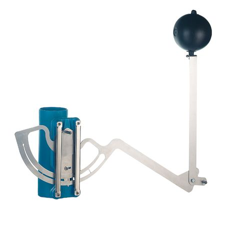 Drossel für die Retention Inox von 0,20 bis 0,60 l/sc. – Bild 2