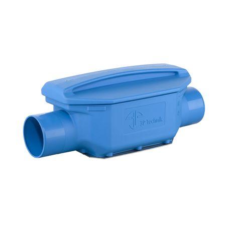 Regenwasserfilter Verieselungsfilter DN 150 – Bild 2