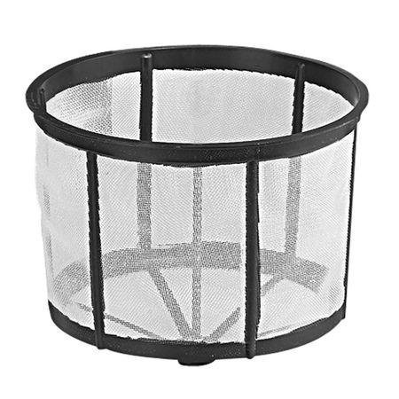 Regenwasserfilter Gartenkorbfilter mit Kunststoffsieb – Bild 3