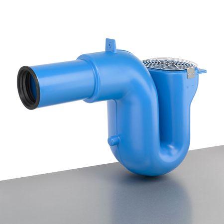 Regenwasserfilter Set GF XL DN 150/200 – Bild 3