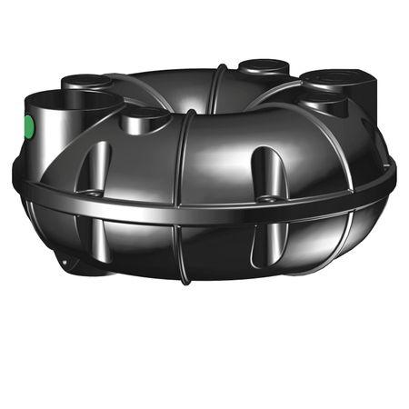 Regenwassertank 800 l ohne Ausstattung TOP ANGEBOT