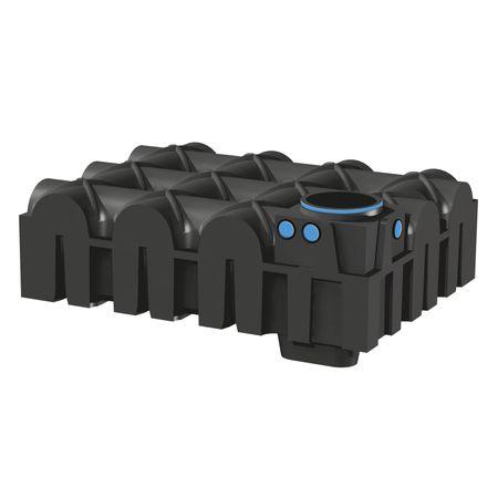 Abwassergrube Abwassertank F-Line Typ 5000