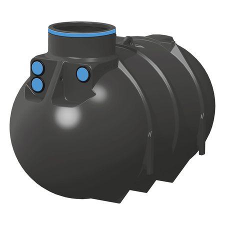 Abwassergrube Abwassertank BlueLine II Typ 2600