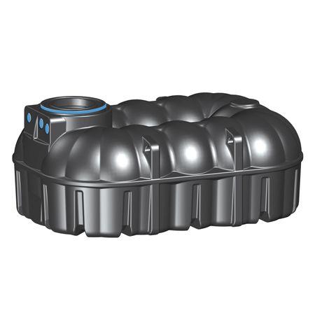 Abwassersammelgrube Abwassertank NEO Typ 7100 mit HSB