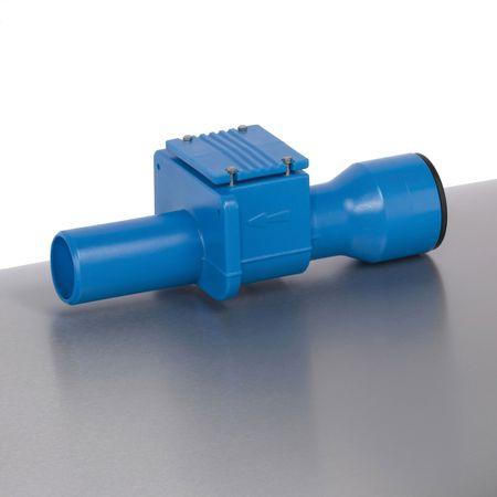 Rückstausicherung DN 100 für Regenwasser