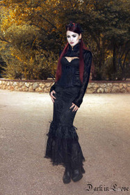 Detailbild zu DARK IN LOVE Dark & Long Gothic Rock