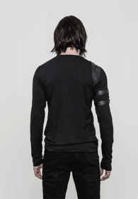Detailbild zu PUNK RAVE Shoulder Patch Longsleeve