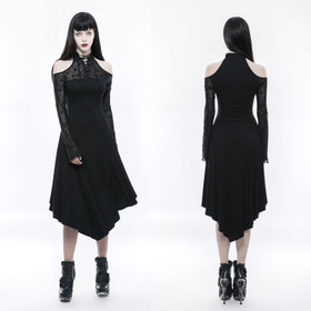 PUNK RAVE Decent Sorrow Dress