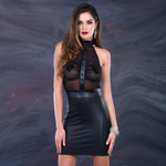 PATRICE CATANZARO Jane Dress 001