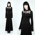 PUNK RAVE Gothic Noblesse Dress 001