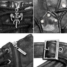Detail image to PUNK RAVE Assassins Hood