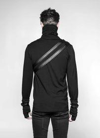 Detailbild zu PUNK RAVE Black Celebration Sweater