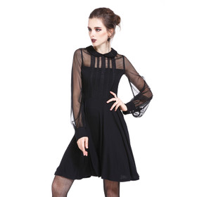 DARK IN LOVE Gothic Princess Dress