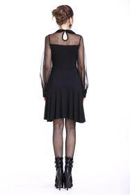 Detailbild zu DARK IN LOVE Gothic Princess Dress