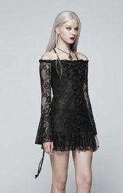 Detailbild zu PUNK RAVE Gothic Beauty Tunika