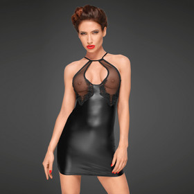 NOIR HANDMADE Decadence Mini Dress