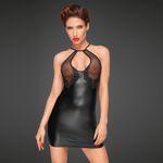 NOIR HANDMADE Decadence Mini Kleid 001