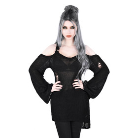 KILLSTAR Live Wire Knit Tunic