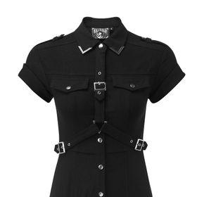 Detailbild zu KILLSTAR Force Field Harness Dress