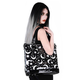 KILLSTAR Under The Stars Tote Bag