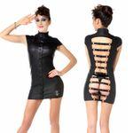 PATRICE CATANZARO Nerina Dress 001