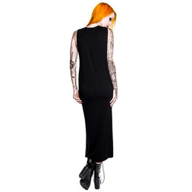 Detail image to KILLSTAR Chanti Higher Self Maxi Dress