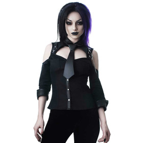 KILLSTAR Kalista Teachers Pet Shirt