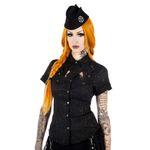 KILLSTAR Abyss Patrol Button-Up Top 001
