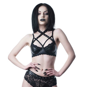 KILLSTAR Dixie Doll Bra