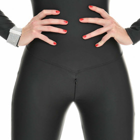 Detail image to PATRICE CATANZARO Kelsy Catsuit