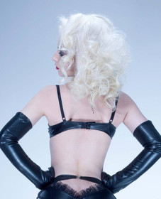 Detail image to PATRICE CATANZARO Betty Lou Wetlook Bra