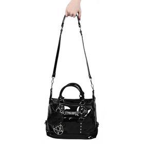 Detailbild zu KILLSTAR Jessie Lack-Handtasche