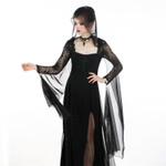 DARK IN LOVE Godmother Dress 001