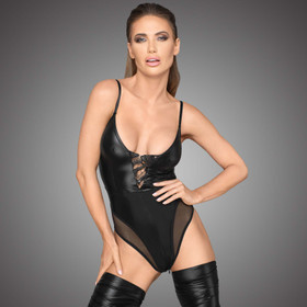 NOIR HANDMADE Wetlook Body