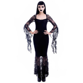 KILLSTAR Witching Hour Maxi Dress