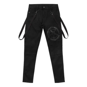 KILLSTAR Brimstone Jeans