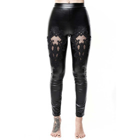 KILLSTAR Lovelace Leggings