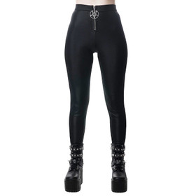 KILLSTAR Sin With Me Disco Leggings
