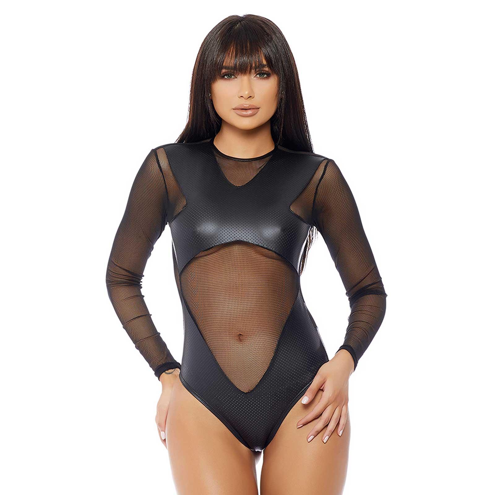 FORPLAY Appetence Bodysuit