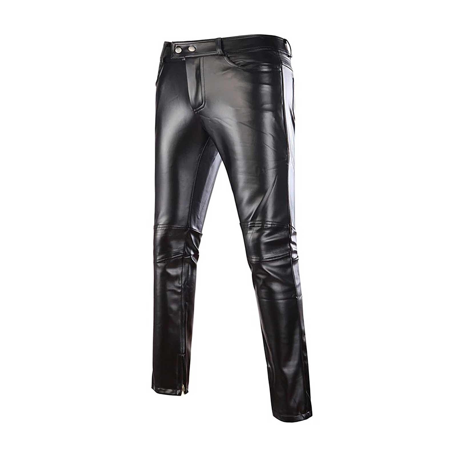 Moto Pants
