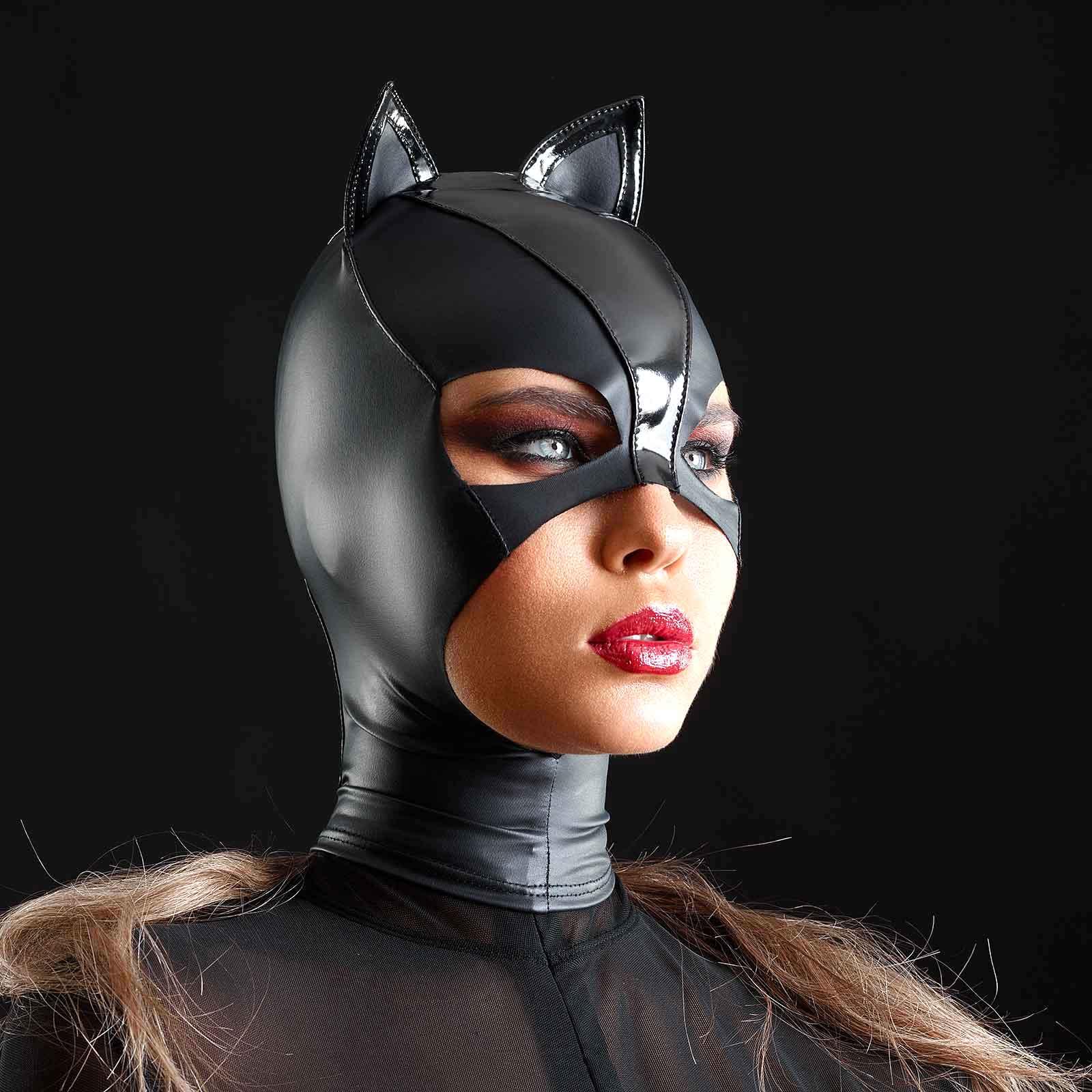 PATRICE CATANZARO Beta KittyCat Hood